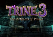 Trine 3: The Artifacts of Power: Save файлы