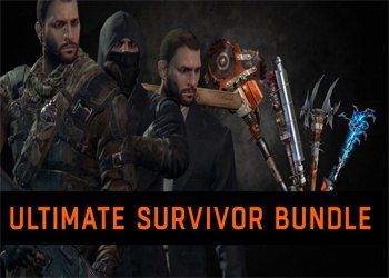 Dying Light: Ultimate Survivor Bundle