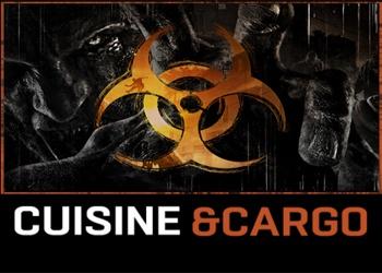 Dying Light: Cuisine & Cargo