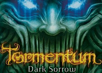 Tormentum dark sorrow (2015) (eng+rus) (1. 4. 1) [gog]:: скачать.