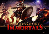 Blood & Glory: Immortals: обзор