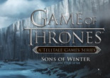 Game of Thrones: Episode Four — Sons of Winter