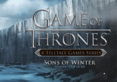Game of Thrones: Episode Four - Sons of Winter: Прохождение
