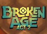 Обзор игры Broken Age: Act 2