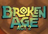 Broken Age: Act 2: Видеообзор