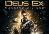 Deus Ex: Mankind Divided: видеообзор