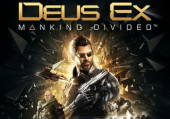 Deus Ex: Mankind Divided: видеопревью