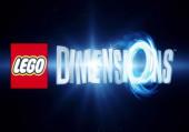 Прохождение игры LEGO Dimensions