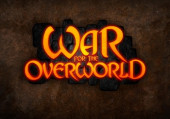 War for the Overworld: Save файлы