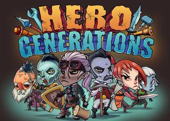 Hero Generations