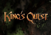 King's Quest: The Complete Collection: обзор