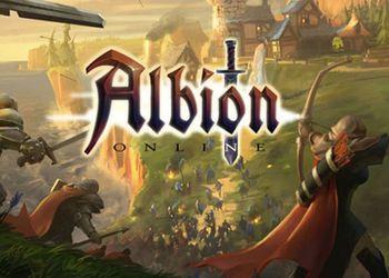 Albion Online. Подземелья без драконов