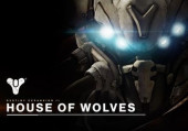 Destiny: House of Wolves: Видеообзор