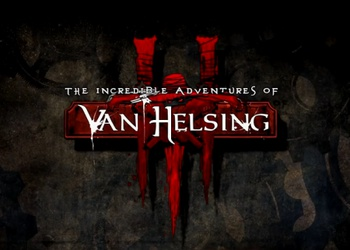 Incredible Adventures of Van Helsing III, The