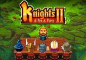 Knights of Pen & Paper 2: +3 трейнер
