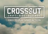 Crossout: Видеопревью