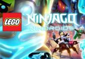 LEGO Ninjago: Nindroids: Коды