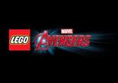 LEGO Marvel's Avengers: Коды