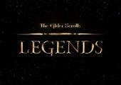 The Elder Scrolls: Legends: видеопревью