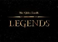Elder Scrolls: Legends, The