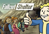 Fallout Shelter: save файлы