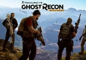 Tom Clancy's Ghost Recon: Wildlands: видеопревью