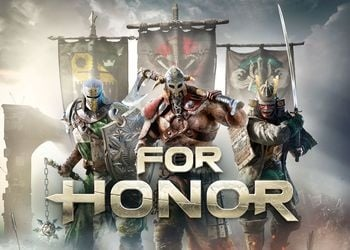 For Honor. ФОРОНОР!