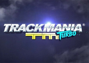 Trackmania: Turbo