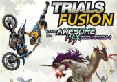Trials Fusion: Awesome Level Max