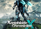 Xenoblade Chronicles X: обзор
