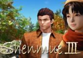 Shenmue III: Видеообзор