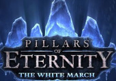 Pillars of Eternity: The White March: Прохождение