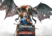 Прохождение игры Witcher 3: Wild Hunt - Blood and Wine, The