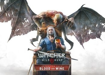 Witcher 3: Wild Hunt - Blood and Wine, The
