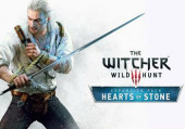 Прохождение игры Witcher 3: Wild Hunt - Hearts of Stone, The