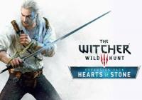 The Witcher 3: Hearts of Stone — Сердечные окаменелости