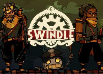 Swindle, The