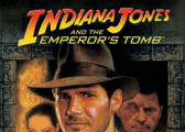 Обзор игры Indiana Jones and The Emperor's Tomb