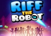 Riff the Robot