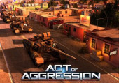 Act Of Aggression: обзор
