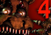 Five Nights at Freddy's 4: The Final Chapter: Save файлы