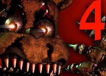 скачать бесплатно игру Five Nights At Freddy S 4 - фото 6