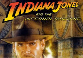 Indiana Jones and the Infernal Machine: Save файлы