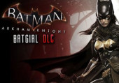 Batman: Arkham Knight - Batgirl: A Matter of Family: Прохождение