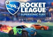 Rocket League: Supersonic Fury