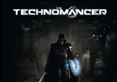 The Technomancer: save файлы