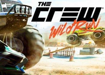 The crew wild run скачать торрент