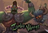 Zombie Vikings: обзор