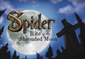 Spider: Rite of the Shrouded Moon: обзор
