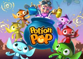 Potion Pop
